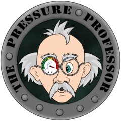 The Pressure Professor Pressure Washing